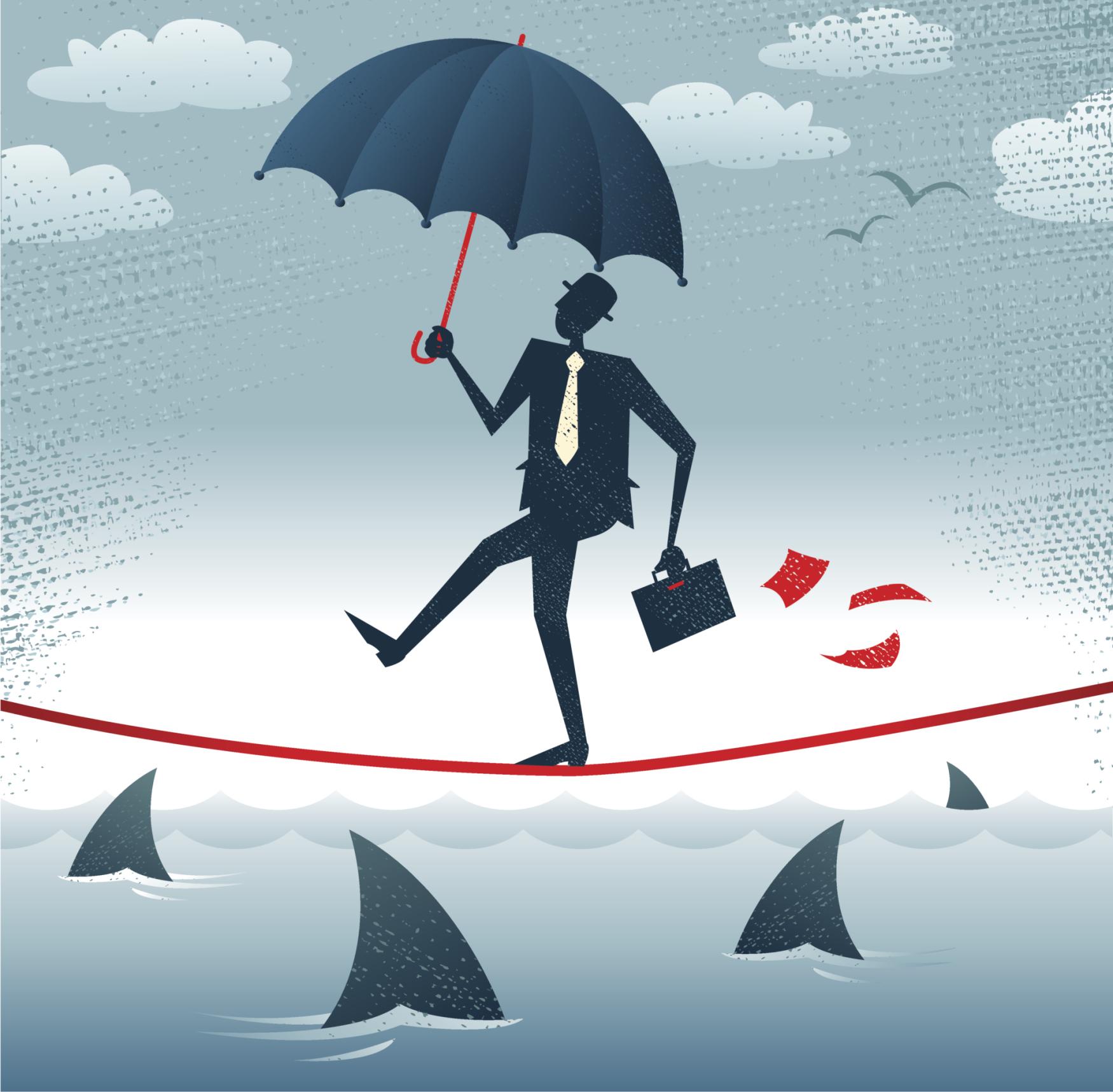 How Risk Tolerance Software Is Disrupting Wealth Management
