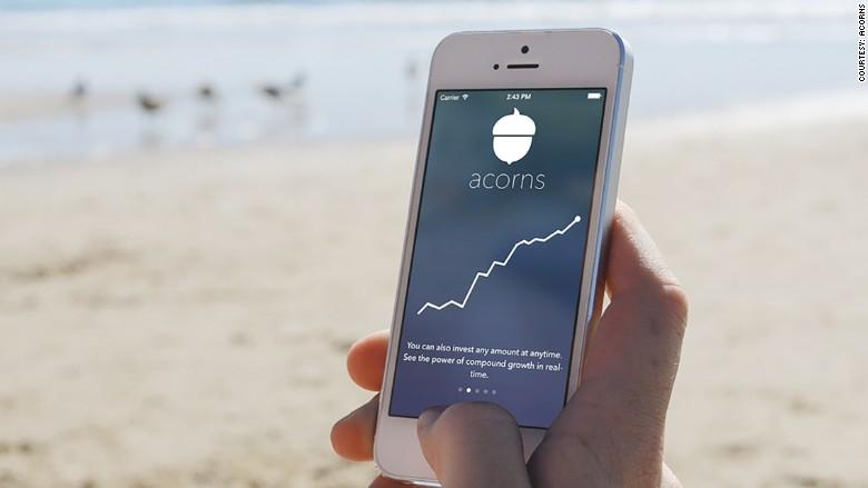 How Acorns Is Beating Roboadvisors on Scale