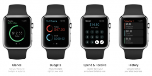 Pennies for Apple Watch