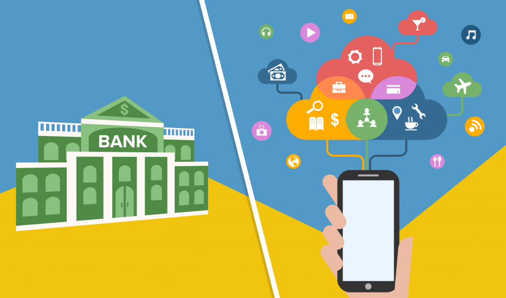 3 Israeli Startups That Are Disrupting Banking & Payments